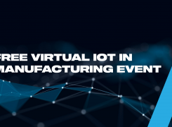 IoT in Manufacturing Congress