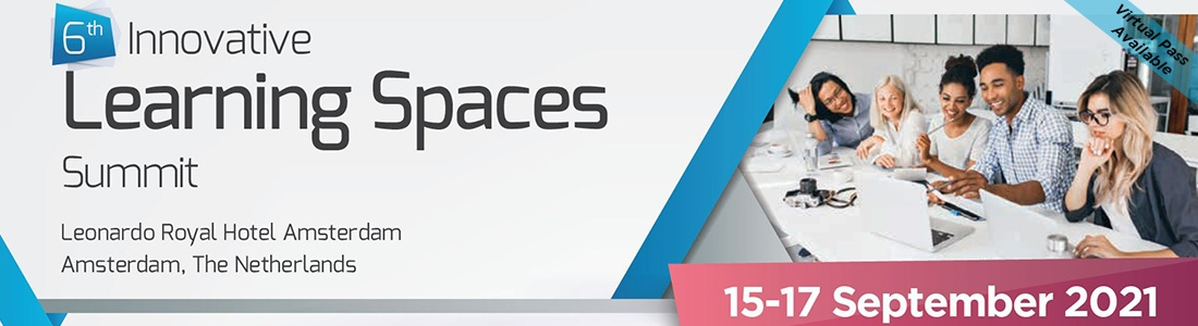 6th Innovative Learning Spaces Summit