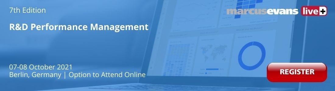 7th Edition R&D Performance Management