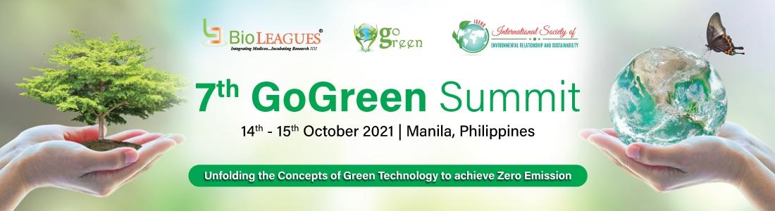 7th GoGreen Summit