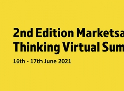 2nd Edition MarketsandMarkets Design Thinking Virtual Summit