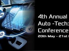 4th Annual MarketsandMarkets Auto-Tech: Next Gen Conference