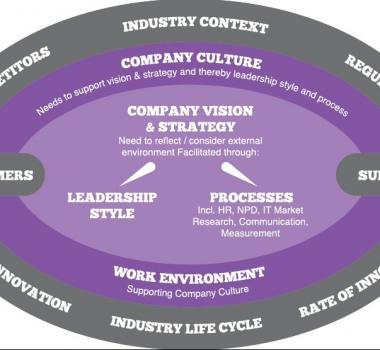 The BvS Innovation Framework