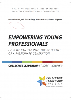 Empowering Young Professionals