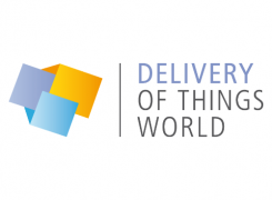 Delivery of Things World 2017