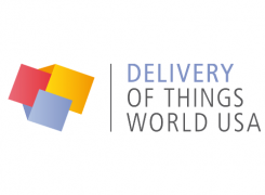 Delivery of Things World USA 2017
