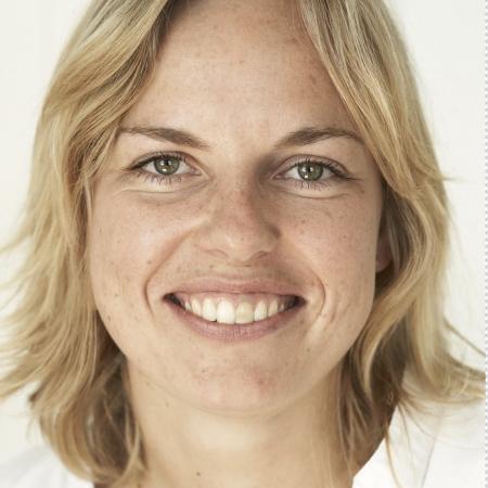 Eva Kirchberger