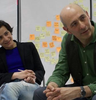 Facilitation For Creative Leadership