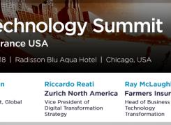Insurance Innovative Technology Summit