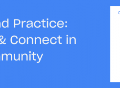 Pause and Practice: Meditate & Connect in Community