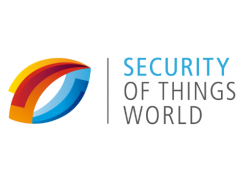 Security of Things World 2017