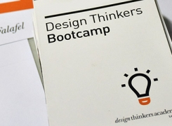 Design Thinkers Spring Bootcamp