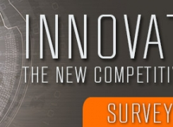 Survey: How to make innovation more intrusive and actionable in 2015