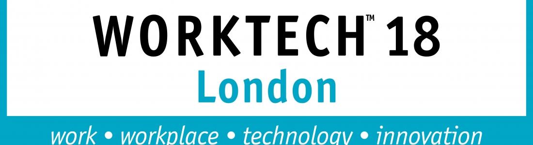 WORKTECH18 London
