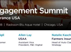 Insurance Customer Engagement Summit