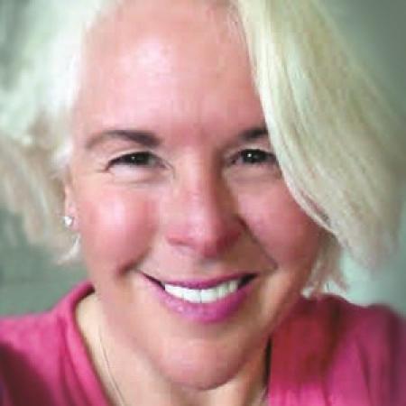 Jennifer Ann Gordon