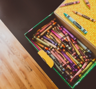 Guest Post: What Adults Can Learn From Kids About Being Creative