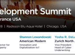 Insurance Product Development Summit