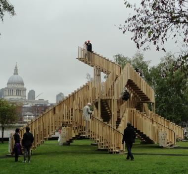 UK government is starting to take design seriously, says Sadie Morgan