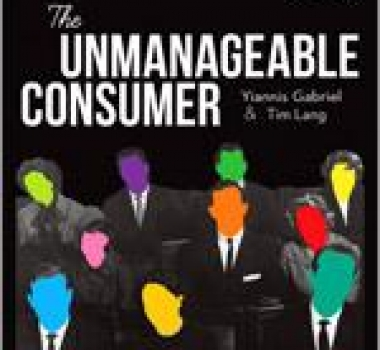 The predictable consumer no longer exists – our desires are too random