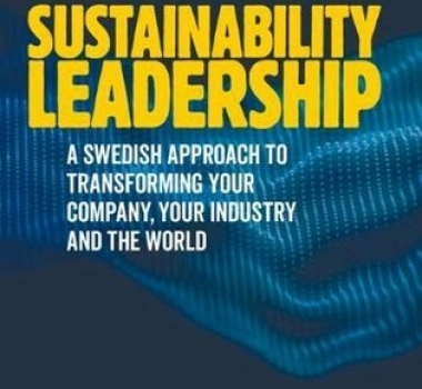Guest Post: Sustainability Leadership – Book Summary