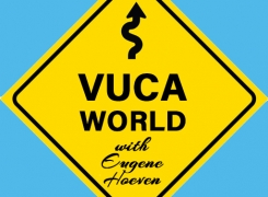 VUCA and CORONA, what are implications for innovation?